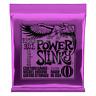 Ernie Ball Power Slinky Nickel Wound Electric Guitar Strings - 11-48 Gauge 2220