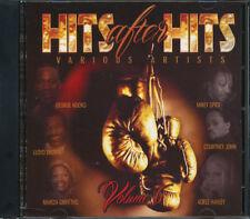 Lloyd Brown, Sanchez, Wayne Wade - Hits After Hits Vol. 6 CD **BRAND NEW/SEALED*