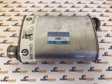 """Land Rover Series 109"""" 6 Cylinder Rear Exhaust Silencer - Bearmach - 562737"""