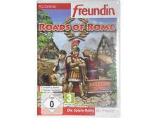Roads of Rome (PC-Spiel) (verschweißte + deutsche Neuware)