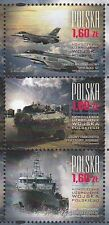 POLAND 2013 **MNH SC# (-)  The Modern Polish Army Weapons