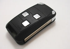 Remote Folding Key Flip Shell Case For Lexus ES RX LX GS IS GX LS 3 Buttons New