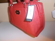 NINE WEST PURSE  RED COLOR NICE & CHEAP!
