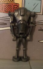 Star Wars lego minifigure  SUPER BATTLE DROID 75085 7654 7681 8091  9509 75056