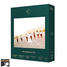 BTS MEMORIES OF 2016 4 DVD+PHOTO BOOK ~US SELLER~