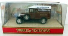 Matchbox Models of Yesteryear 1:9 Modellautos, - LKWs & -Busse