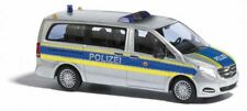 Busch 51170 - 1/87 / H0 Mercedes-Benz V-Klasse - Autobahnpolizei Berlin - Neu