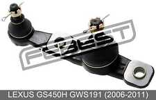 Front Lower Ball Joint Left For Lexus Gs450H Gws191 (2006-2011)