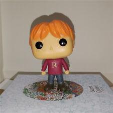 FUNKO POP! HARRY POTTER Ron Weasley #28 in Sweater HOT TOPIC Exclusive