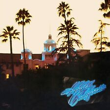 The Eagles Hotel California Banner Huge 4X4 Ft Fabric Poster Tapestry Flag art