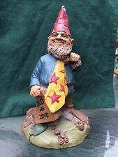 Tom Clark Gnome Dad With Love-R 1995 Cairn Item #5283~Ed #61