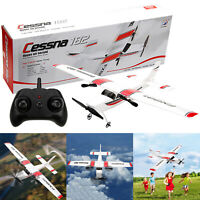 FX-801 2.4Ghz RC Airplane RTF Electric Remote Control Aircraft Kids Model Plane