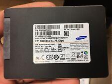 """Samsung 256GB Solid State Drive SSD 2.5"""" SATA 6.0 256GB MZ-7PD2560 MZ7PD256"""