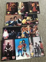 BILL AND TED TED'S EXCELLENT ADVENTURE MOVIE 1991 PRO Cards