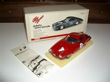 1/23 TOGI Alfa Romeo Giulietta SS Sprint Speciale 1960 #33 Red MIB Very Rare