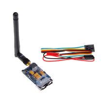 Boscam TS351 5.8G 200MW Video AV Audio Video Transmitter Sender FPV 2.0Km Range