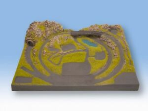 """Noch 87010 Z Gauge Layout Landscape """" Serfaus """" # New Boxed #"""