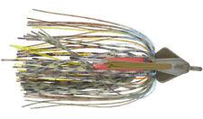 Booyah Swimmin Jig 1/2oz - Hot Gills - Bass Yellow Belly Cod Barra Lure