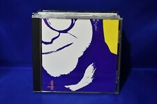 CD ELTON JOHN To Be Continued Disc #4 ONLY 1982-1990