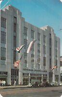 (L)  Birmingham, AL - Loveman, Joseph & Loeb Department Store - Exterior