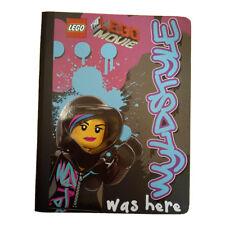 Lego la película Wyldstyle estuvo aquí portátil