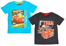 Disney Boys' Crew Neck T-Shirts, Tops & Shirts (2-16 Years)