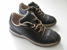 Men's ROCKPORT Sz 6.5 US Casual Shoes Grey GCon Leather Guys | 3+ Extra 10% Off