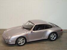 Porsche 911 993 Coupe 4S - Schuco 1:43 *34845