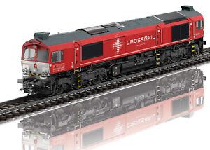 Märklin 39065 Diesellok Class 77 CROSSRAIL digital mfx+-Decoder Sound#NEU in OVP