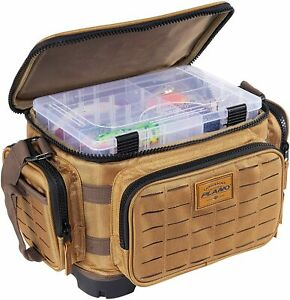 Plano Guide Series Premium Fishing Tackle Bag with 5 Stows 3600 Storage