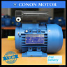 Electrical motor 2800rpm single phase 240v REVERSIBLE CSCR w/ B3 Foot mount