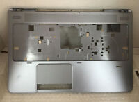 HP ProBook 655 Series Palmrest With Touchpad Silver Y3206 P/N: 745889-001