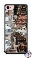 NY City China Town Street Phone Case for iPhone X 8 PLUS Samsung 9 Google LG etc
