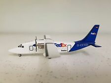 Shorts 360 Fedex D-CFXD a metal model in 1/200 scale from Western UK