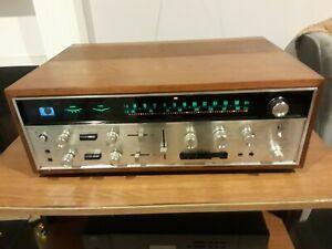 Sansui QRX 6500 all original nice