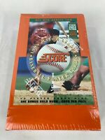 1994 Score MLB Baseball Trading Card Series 2 Factory Sealed Box(36pks)The Cycle
