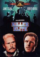 Killer Elite (1975) DVD
