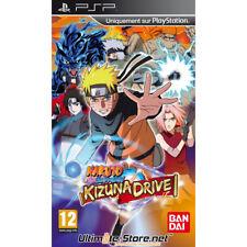 Naruto Shippuden: Kizuna Drive (Neuf)