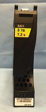 "EMC V3-VS07-030 3TB SAS 3.5"" 7.2K 520BPS HDD Hard Drive VNX Series 005049278"