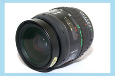 Zoom autofocus PENTAX-F 28-80mm f/3,5-4,5 très piqué !
