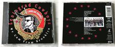 LENINGRAD COWBOYS We Cum From Brooklyn .. 1992 Black Ariola CD