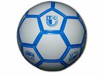 Uhlsport 1. FC Magdeburg Fußball Signature weiß FCM Fan Ball Autogrammball Gr.5