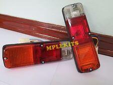 Tail Light Taillight fits Toyota Land Cruiser 40 Series FJ40 FJ45 HJ45 1 Pair