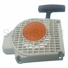 Recoil Starter Assembly For Chainsaw Stihl 020 020T MS200T Rep 1129 080 2105