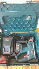 Bosch GBH 18V -li hammer cordless drill professional 2×batteries+ charger + case