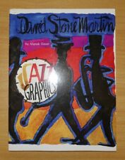 Jazz Graphics by Manek Daver (Hardback, 1991) 4766105745