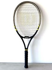 Wilson Mach 3 Power Slots Graphite Titanium Soft Shock Tennis Racquet 4 1/4�