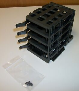 """3.5"""" / 2.5"""" SSD HDD Disk Drive Drive Bay Cage Holder for Corsair Carbide 200R"""