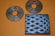 The Who - Tommy / Polydor / Made In France / 2CD Box