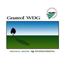 Gnatrol Wdg Organic Bti Fungus Gnat Control granules -7oz (199 grams)